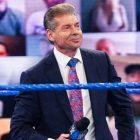 Vince McMahon veut toujours un match `` Hair vs Hair '' sur un futur spectacle de la WWE