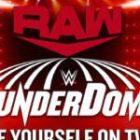 WWE News: RAW dans le Thunderdome a atteint sa capacité virtuelle, Mia Yim n'accepte pas le courrier envoyé à son domicile, Daniel Bryan et Brie Bella se préparent pour Thunderdome