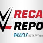 Rapport récapitulatif de la WWE: Résultats complets de l'émission télévisée et faits saillants de la semaine