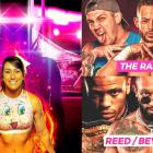 Match pour le titre des femmes à succès à la tête d'affiche 9/12 Warrior Wrestling `` Stadium Series '', carte de match complète