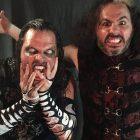 Matt Hardy révèle pourquoi il a créé Brother Nero pour Jeff Hardy