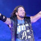 AJ Styles parle de problèmes de la vie réelle avec Hulk Hogan
