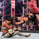 WWE SummerSlam 2020: Asuka heureuse de travailler avec Kairi Sane, veut que la lutte féminine continue de croître