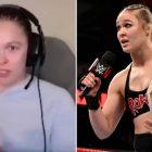 Ronda Rousey qualifie la WWE de «faux» et claque «F *** ing ingrateful Fans» dans une interview remarquable