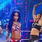 Résultats WWE Payback: Shayna Baszler et Nia Jax sont les nouvelles champions par équipe féminine