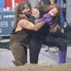Mick Foley a révélé comment la WWE lui avait fait une blague après son match de cercueil contre Undertaker