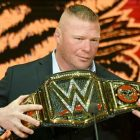 Pourquoi Brock Lesnar est vraiment absent de la WWE en ce moment