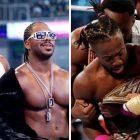 JTG révèle ce que la victoire de Kofi Kingston au championnat de la WWE signifiait pour lui, MVP et Shad Gaspard
