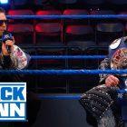 Ensemble de match de championnat universel pour WWE SummerSlam