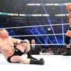 Goldberg révèle qu'il est sous contrat avec la WWE pour les deux prochaines années