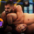 Résultats en direct de la WWE 205 - 14/08/20 (Ariya Daivari vs Jake Atlas, Legado del Fantasma)