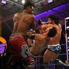 """Résultats en direct de WWE 205 - 31/07/20 (Legado del Fantasma contre """"Swerve"""" Scott et Nese)"""