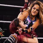 Io Shirai conserve le titre féminin NXT à TakeOver: XXX