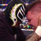 SummerSlam News - Photo dans les coulisses de la famille Mysterio, Triple H fait l'éloge de Dominik