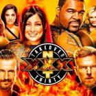 WWE NXT TakeOver: 30 résultats - Mises à jour en direct, récapitulatif, notes, carte NXT TakeOver XXX, matchs, faits saillants