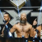 Match Ironman de 60 minutes annoncé pour couronner le nouveau champion WWE NXT mardi prochain