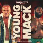 Résultats de IMPACT Wrestling (8/11): Eric Young vs Willie Mack, Knockouts No DQ, Wrestle House continue