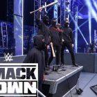 Meg's Weekly 5 (8-10-2020) - WWE Wrestling News World