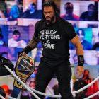 Résultats de WWE Payback 2020, récapitulation, notes: la victoire choquante du titre de Roman Reigns met en évidence le meilleur PPV de l'année