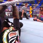 WWE SummerSlam: Seth Rollins contre Dominik Mysterio