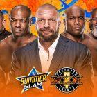 La WWE annonce une programmation complète du week-end pour le week-end SummerSlam