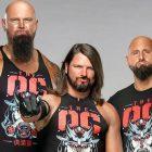 Luke Gallows et Karl Anderson veulent convaincre AJ Styles de revenir à l'Impact Wrestling