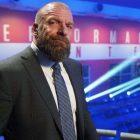 Triple H confirme le prochain repêchage de la WWE