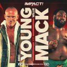 Un nouveau champion de la division X couronné à l'IMPACT Wrestling 'Emergence'