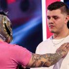 Dominik Mysterio fera-t-il ses débuts avec un masque de Lucha à la WWE SummerSlam?