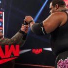 La WWE aurait donné à Keith Lee une nouvelle chanson thème