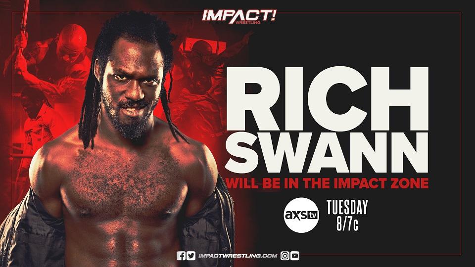 15 septembre 2020 - Actualités IMPACT Wrestling, résultats, événements, photos et vidéos