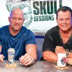 Actualités de l'enregistrement à la WWE ThunderDome, Steve Austin et Jerry Lawler se remémorent les «sessions de crâne cassé»