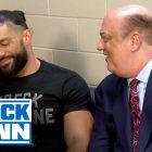"""Paul Heyman sur Quand il peut être appelé à nouveau """"Manager"""" de la WWE, Comment envoyer un message texte à Heyman"""