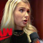 Demi Burnett à propos de la lutte possible pour la WWE, comment elle a commencé à faire des apparitions sur RAW