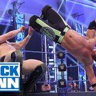 Les nouvelles des coulisses de Daniel Bryan n'apparaissent pas à la WWE TV