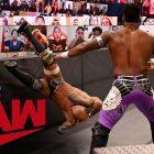 Cedric Alexander tourne le talon sur la WWE RAW de ce soir (photos, vidéos)