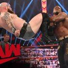 La WWE annonce une blessure à Ivar du RAW de ce soir