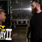 Killian Dain et Drake Maverick Vs.  Roderick Strong et Bobby Fish prêts pour la WWE NXT de la semaine prochaine