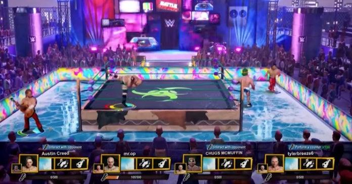 WWE-2K-Champs de bataille-DaParty