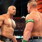R-Truth révèle comment The Rock et John Cena se sont comportés dans les coulisses de la WWE après le match de Survivor Series