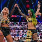 La revitalisation de l'équipe Riott et la division par équipe féminine de la WWE