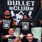 AJ Styles révèle ses choix pour le Bullet Club de la WWE