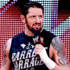 Wade Barrett signe un contrat avec la WWE dans un nouveau rôle