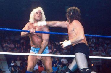 Les 7 meilleurs matchs du choc des champions de la WCW