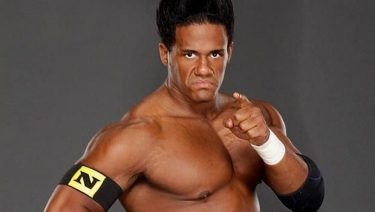 Fred Rosser has opened up on the nixed Nexus reunion plans and his NJPW future