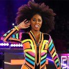 La superstar de la WWE SmackDown Naomi subit une intervention chirurgicale inattendue et se remet bien