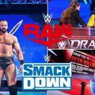Nouvelles de la WWE: Prédire comment le repêchage 2020 devrait se dérouler avec de grands changements à RAW et Smackdown