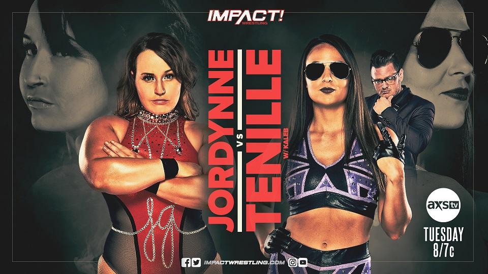 22 septembre 2020 - Actualités IMPACT Wrestling, résultats, événements, photos et vidéos