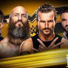 Résultats de la WWE NXT: gagnants, notes, réactions et faits marquants du 1er septembre    Rapport du blanchisseur