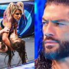 5 plus grandes nouvelles - Roman Reigns vs The Fiend taquiné, coups de feu tirés sur AEW?  (11 septembre 2020)